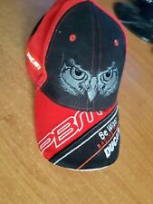 Be Wise - Racing Team - Ducati - Wise owl - Base Ball Cap in VGC