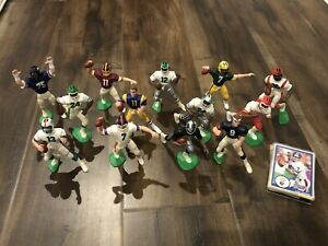 1988-1990 NFL Starting Lineup Action Figure Open Loose Lot (13 Total)