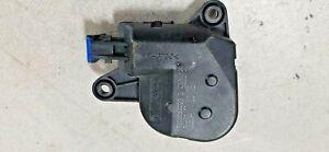 (1) 01-07 Dodge Caravan Front or Rear HVAC Box Actuator Door Motor Solenoid