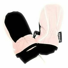 Toddlers Gloves - Baby Gap Girls  3M Thinsulate Water Resistant   Size: 12-24 M