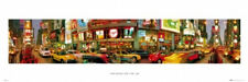 Poster NEW YORK - Times Square ca.90x30cm NEU y024