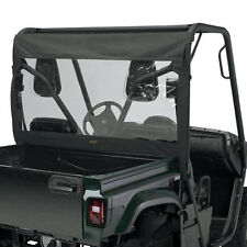 YAMAHA RHINO CLEAR INSTANT REAR WINDSHIELD ENCLOSURE 450 660 700