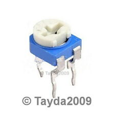 10 x 50K OHM Trimpot Trimmer Pot Variable Resistor 6mm