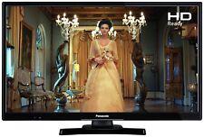Panasonic 24 Inch LED 24TX-24E302 HD Ready 720P TV