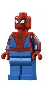 LEGO Marvel SPIDER-MAN minifigure from set 76173