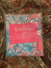 Lilly Pulitzer Polyester Bag Sealed In Bag