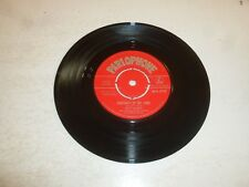"MATT MONRO-PORTRAIT OF MY LOVE - 1960 UK 7"" vinyle single"