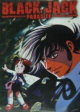 Black Jack - Vol. 8: Parasite 1993 (DVD, 2004) BRAND NEW! FACTORY SEALED!