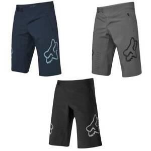 Fox Defend Short SP20 - Baggy Mountain Bike Downhill MTB Enduro Cycling Shorts