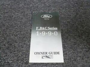 For Ford F600 Repair Manuals Literature For Sale Ebay