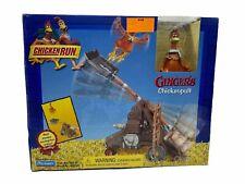 Playmates Chicken Run Ginger's Chickenpult (Nib) 2000