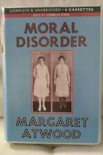 Moral Disorder: Margaret Atwood: Unabridged Narr Lorelei King