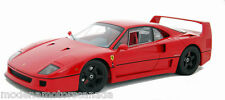 FERRARI F40 LIGHTWEIGHT RED ROSSO CORSO KYOSHO VERY RARE 1st Edition NEW IN BOX