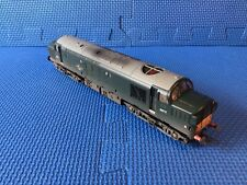 Bachmann Class37 BR Green D6717 Limited Edition Of 1000 Ex Condition Weathered