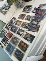 NBA Basketball Random Sports Card Lot Mosaic Rookies 90's Shaq Webber Paul Pipp