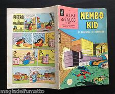 ALBI DEL FALCO NEMBO KID N° 277 MONDADORI