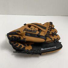 "New listing Franklin RTP Series Baseball T-Ball Mitt4609  9.5"" Right Hand Hand Formed Pocket"