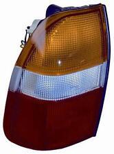 FARO FANALE POSTERIORE BIANCO ARANCIO ROSSO SX Mitsubishi L 200