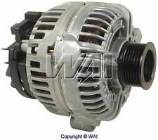 Reman VOLVO BOSCH 140A Alternator built by an Independent U.S.A. Rebuilder.