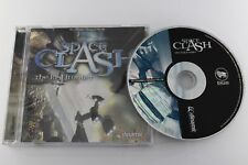 PC SPACE CLASH THE LAST FRONTIER PAL ESPAÑA