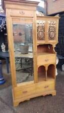 Arts & Crafts Antique Armoires & Wardrobes