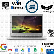 Toshiba Chromebook 2 13.3 in Students Laptop Computer Dual Core SSD WiFi HDMI