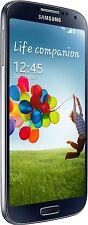 Samsung Galaxy S4 GT-I9505 16 GB - Black Mist (Ohne Simlock) Smartphone Handy