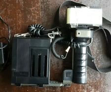 Metz Mecablitz 60 CT-4 Hammerhead Flash unit.