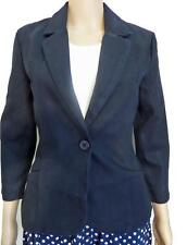 Unbranded Blazer Single Breasted Coats & Jackets for Women