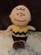 ce6d06ecc81 Peanuts Charlie Brown Plush Beanbag - 8