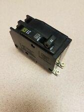 Square D Qob270Vh 22K , 70A, 2-Pole, 120/240 Vac Circuit Breaker