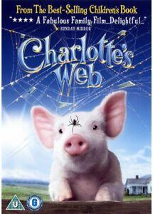 Charlotte's Web (DVD, 2006)
