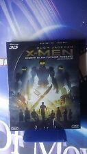 20th Century Fox X-men giorni di un futuro passato 3d