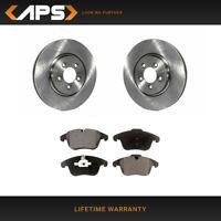 For Jaguar S-Type Vanden Plas XF XJ8 XK Front Disc Brake Pad Genuine C2C 027290