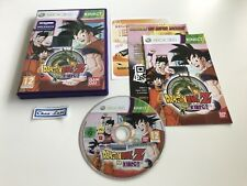 Dragon Ball Z Pour Kinect - Microsoft Xbox 360 - PAL FR - Avec Notice