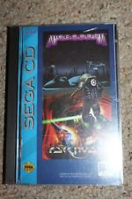 Microcosm (Sega CD) NEW Sealed #2