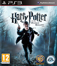 Harry Potter and the Deathly Hallows Part 1 PS3 *in Excellent Condition*