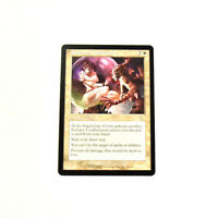 MTG SOLITARY CONFINEMENT Judgment (MP) English Rare Normal