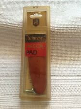 Pachmayr Recoil Pad 752B-M-1-Le-R,Red Nos Complete