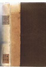 DURIER - LES HUGUENOTS EN BIGORRE 1884 - LIVRE ANCIEN RARE