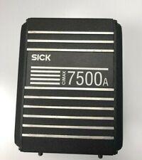 Sick Cimax 7500a Laser Scanner Decoder