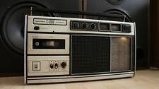 *** GRUNDIG-C 6200 AUTOMATIC *** RADIO KASSETTEN RECORDER ***