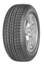 P 255 60 R 19 108H Goodyear Eagle RS-A M+S 2556019 x2 NEW TYRES
