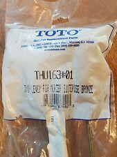 TOTO THU163-01 Trip Lever