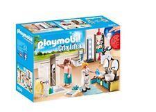 Nouveauté 2018 - Playmobil 9268 Salle de bain douche