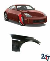 FRONT WING FENDER COVER RIGHT O/S COMPATIBLE WITH NISSAN 350Z 2003-2009