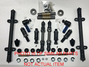 1939 1940 1941 1946 1947 1948 Chevy Select Front End Suspension Rebuild Kit