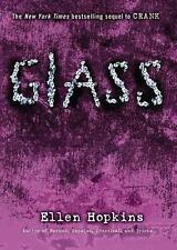 Glass by Ellen Hopkins (2009, Paperback)
