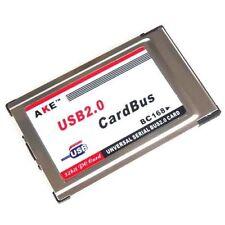 PC Card (PCMCIA) tipo II