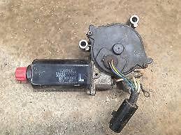 TOYOTA MR2 MK1 headlight motor left or right